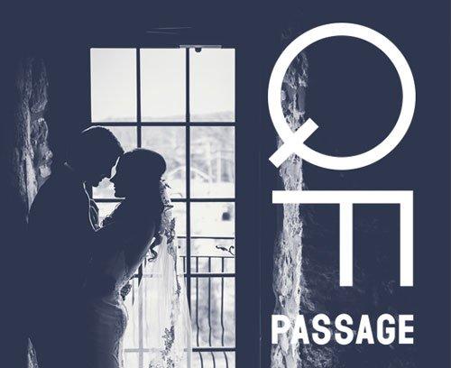 QF Passage Dresden